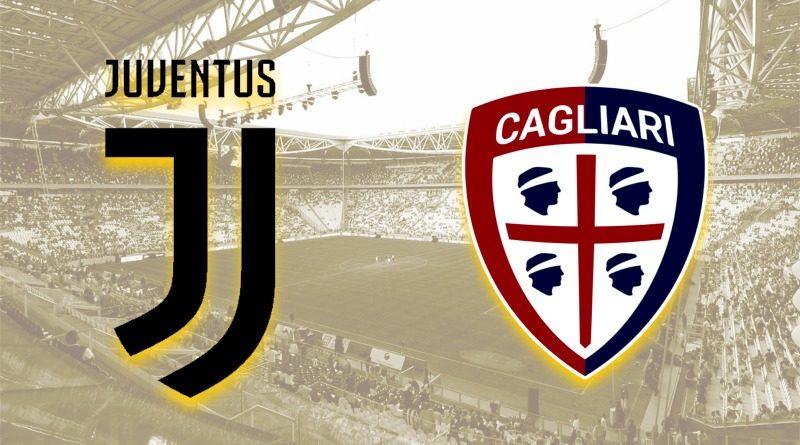 Juventus-Cagliari 6 gennaio 2020