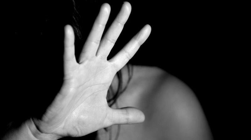 Violenza sulle donne immagine generica