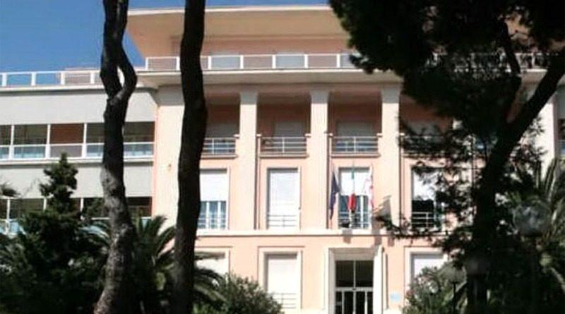 Ospedale Binaghi Cagliari