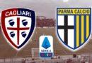 Cagliari-Parma Serie A TIM 1 febbraio 2020