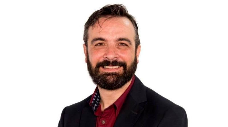 Sandro Sanna, Consigliere di Assemini della Città Metropolitana di Cagliari