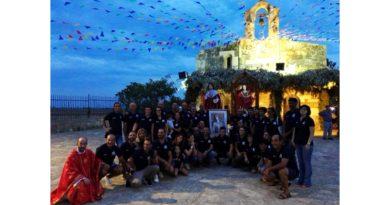 Comitato San Platano e Sant'Antioco Villaspeciosa 2019
