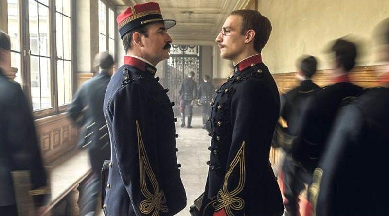 """""""L'ufficiale e la spia"""", Roman Polanski (2019)"""