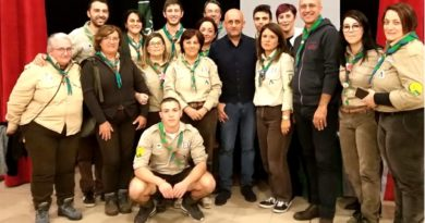 Gruppo Scout ARES Decimomannu