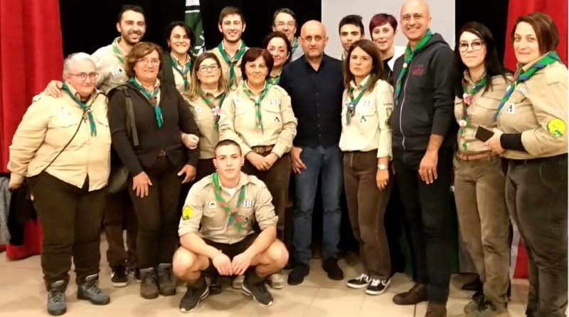 Gruppo Scout ARES Decimomannu