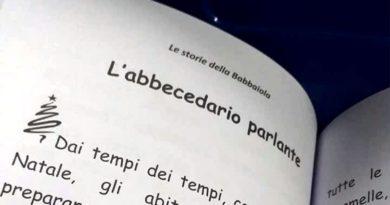 """Interno """"Le storie della babbaiola – favole per bambini"""""""
