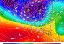 Previsioni meteo dal 10 al 16 febbraio 2020