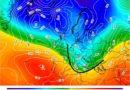 Previsioni meteo dal 24 febbraio al 1 marzo 2020