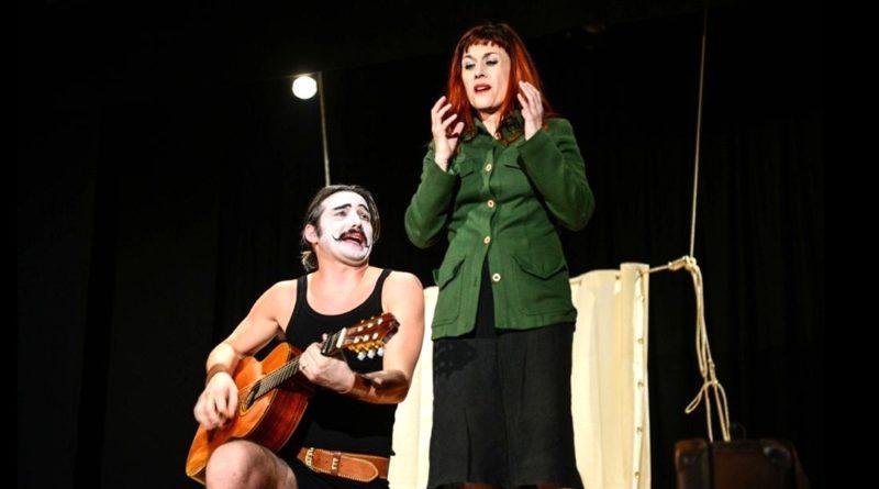 """Spettacolo teatrale """"Provaci ancora"""" - © foto Batisfera Teatro"""