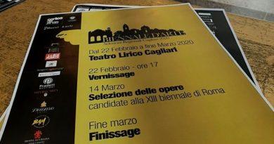 XXIII Biennale d'arte di Roma