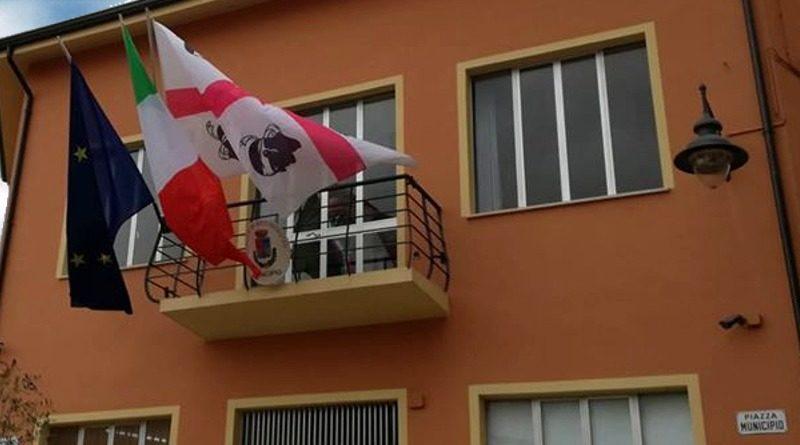 Municipio Decimoputzu