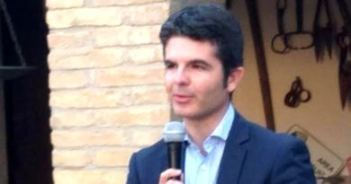 Il Vicesindaco di Assemini Gianluca Mandas