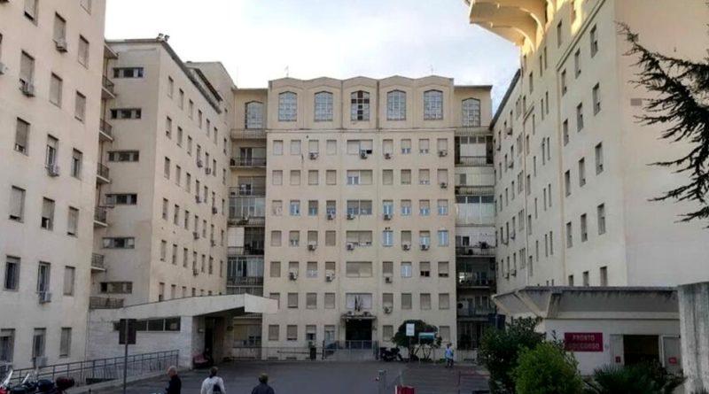 Ospedale civile di Sassari