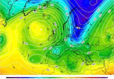 Meteo, previsioni dal 30 marzo al 5 aprile