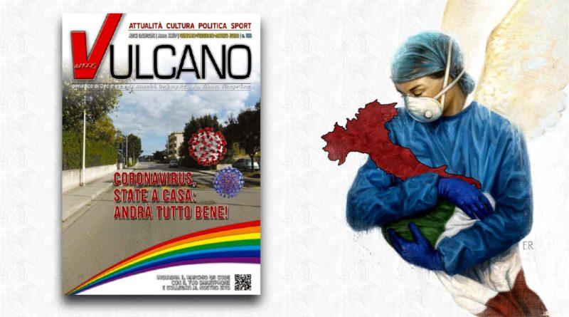 Uscita Vulcano n° 103