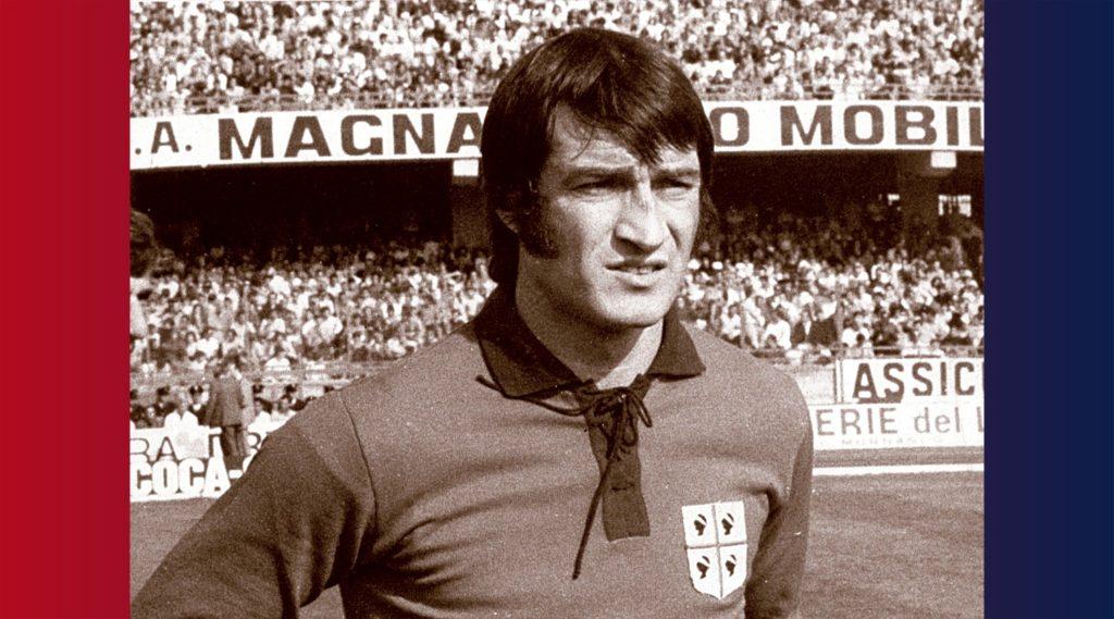 Enrico Albertosi - foto Wikipedia