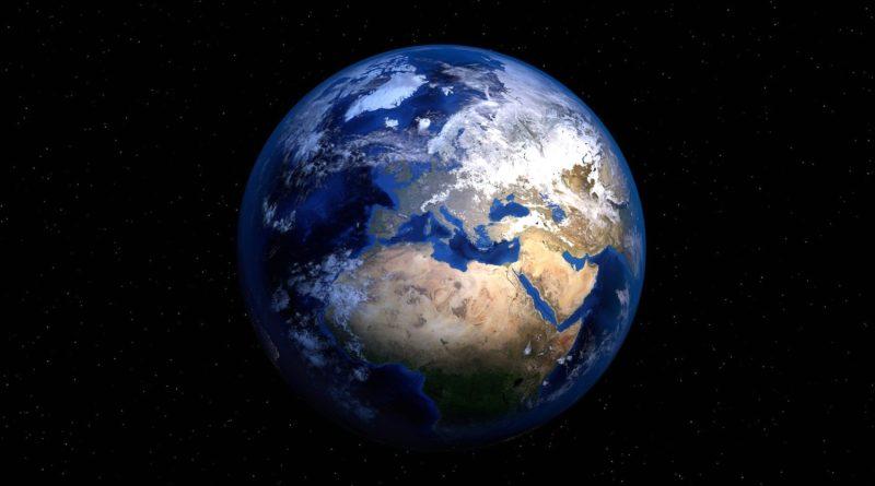 Giornata della Terra 2020