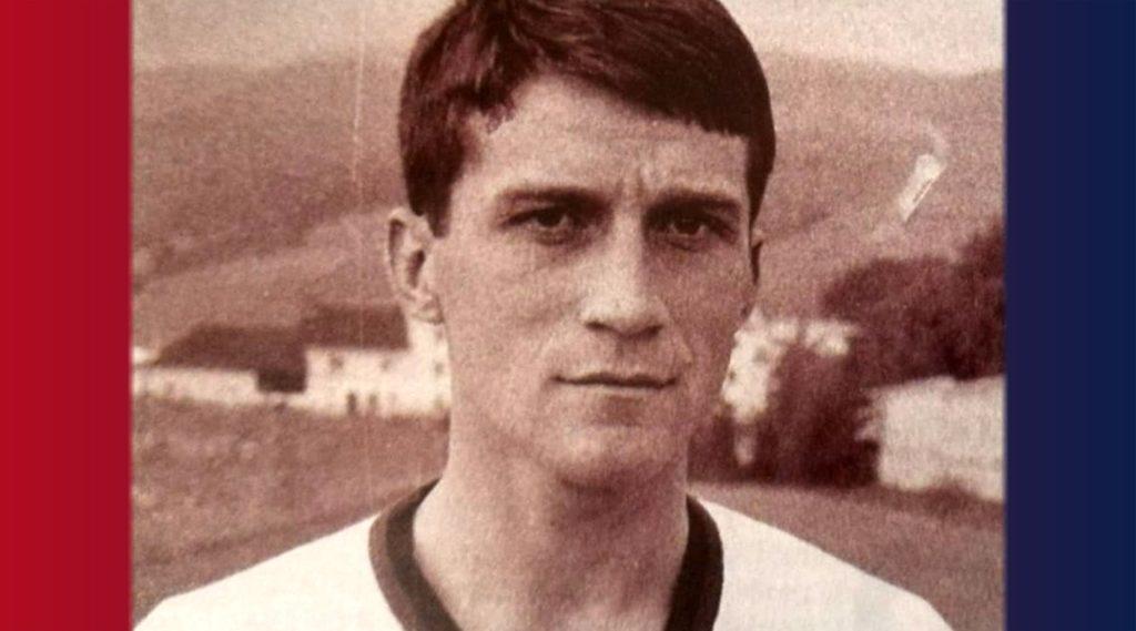 Giulio Zignoli Cagliari Campione d'Italia 1970 - foto Wikipedia