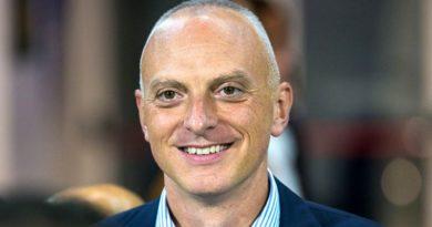 Il Direttore Generale del Cagliari, Mario Passetti - © foto Cagliari Calcio