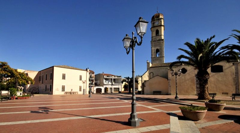 La Sindaca Licheri ha deciso: in piazza San Pietro saranno realizzati tre campi per il calcetto