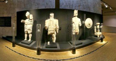 Virtual tour Museo Archeologico Nazionale di Cagliari