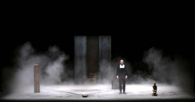 """""""Macbeth"""" parla sardo su Rai 5: lo spettacolo di Alessandro Serra arriva in TV"""