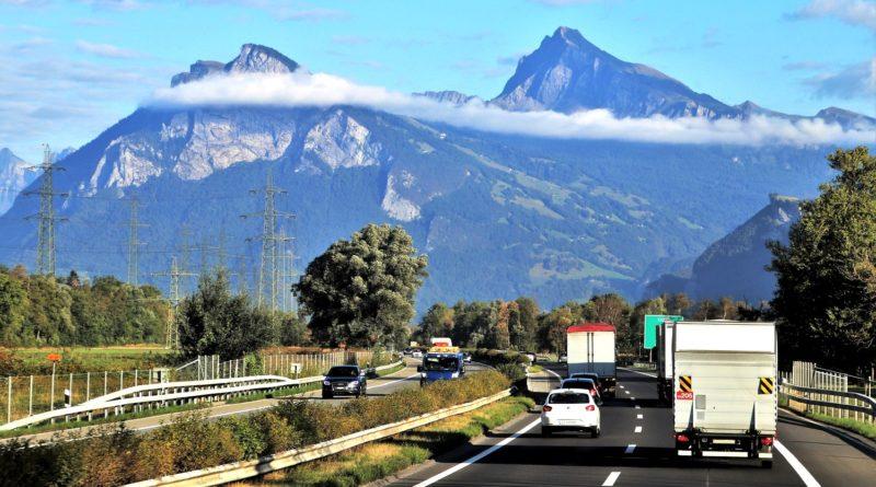 Autostrada automobili