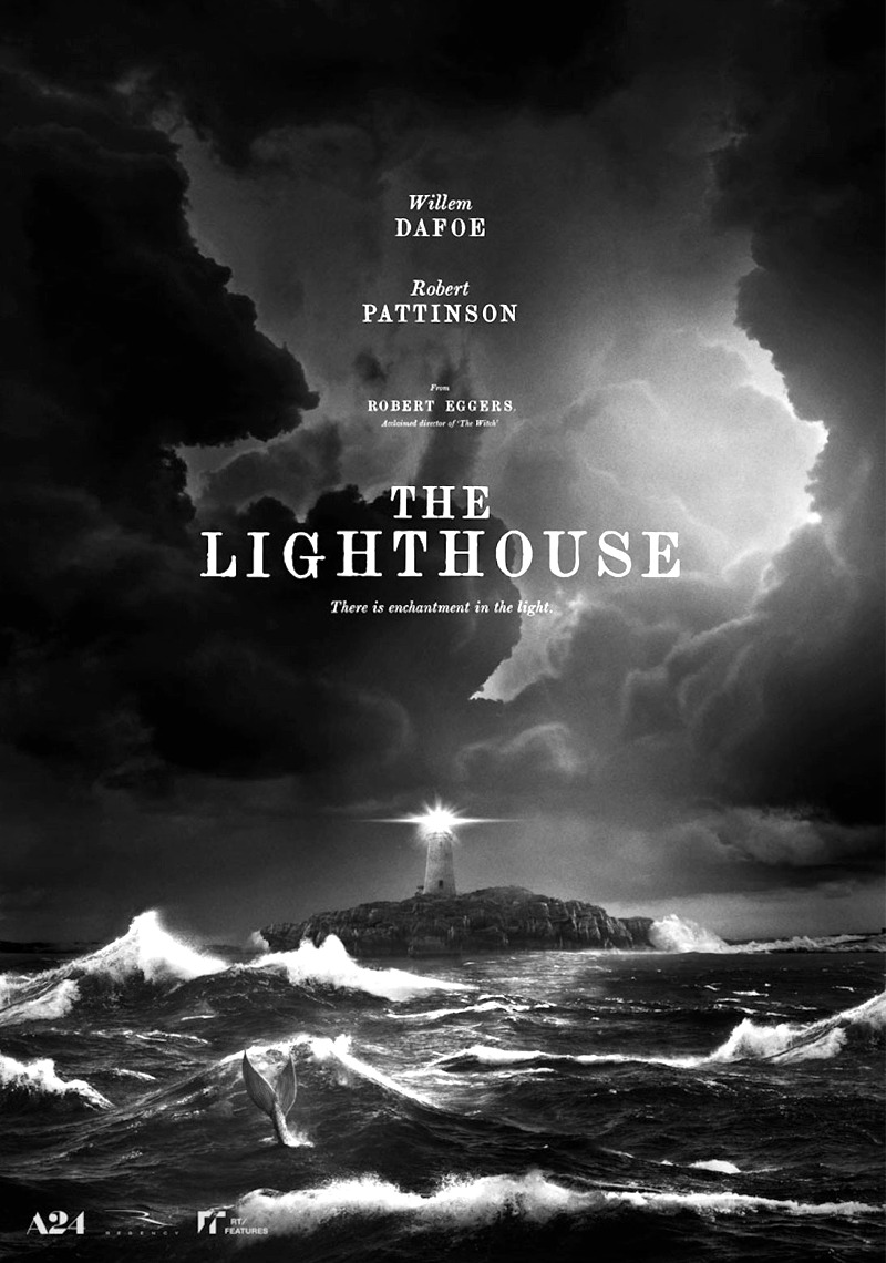 "Scena ""The Lighthouse"""