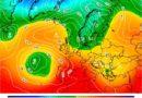 Previsioni meteo dal 4 al 10 maggio 2020