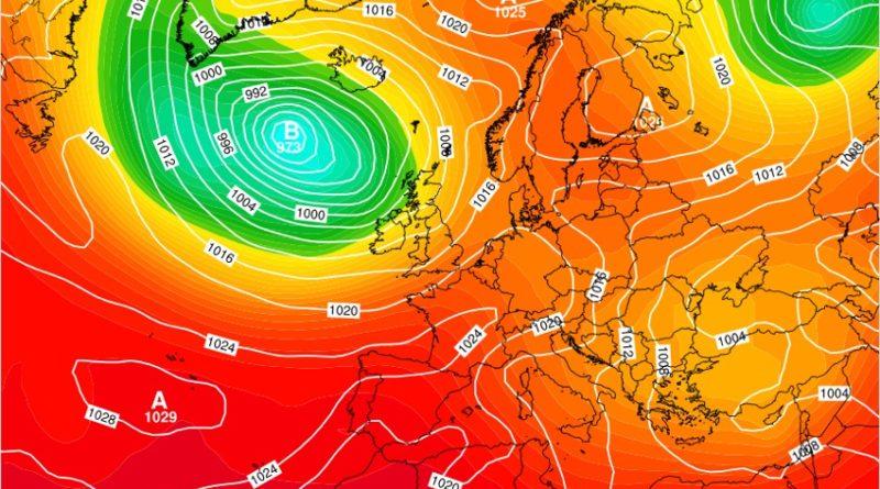 Previsioni meteo Sardegna dal 18 al 21 giugno 2020