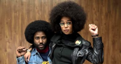 """BlacKkKlansman"": l'ombra irrisolta del razzismo secondo Spike Lee"