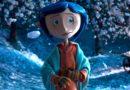 """Scena """"Coraline e la porta magica"""""""