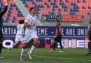Cagliari, un altro piccolo passo verso l'Europa