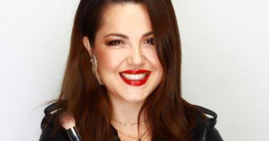 Magda Pintus, da Assemini a Milano per realizzare il suo sogno: truccare le star dello spettacolo italiano