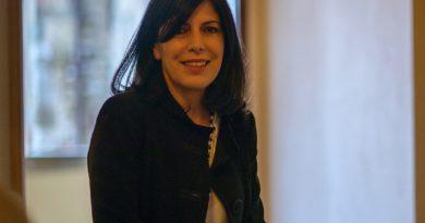 Villaspeciosa. Graziella Arba, identikit di una donna di successo: quando la leadership nelle mani di una donna aggiunge valore ad una professione