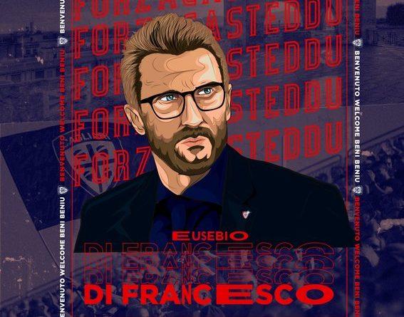 Di Francesco-Cagliari