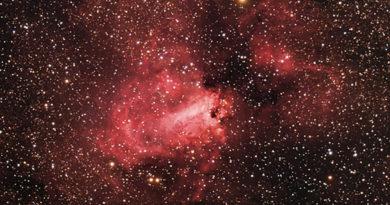 Alcune delle più belle Nebulose stellari fotografate da Marco Massa