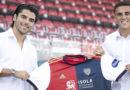 """Cagliari, Sottil e Zappa in coro: """"In questo grande club per crescere"""""""