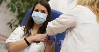 Covid, è partita la campagna vaccinale in Italia: prime dosi anche in Sardegna
