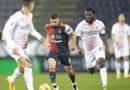 Cagliari, (s)profondo rossonero: contro il Milan è il quinto k.o. di fila