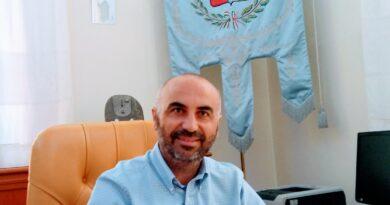 Intervista al sindaco di Villasor,  Massimo Pinna, sulla pandemia SARS-COV-2