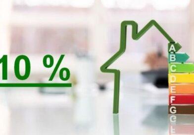Superbonus 110% su edifici unifamiliari in Sardegna