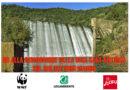Legambiente, Wwf e Lipu: sospendere la dismissione della Diga Sant´Antonio sul Rio Gutturu Mannu