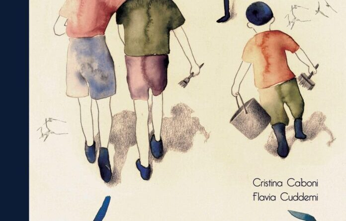 """""""Da quassù"""", il nuovo libro di Cristina Caboni che omaggia San Sperate"""