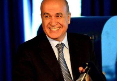 Eliseo Secci è il nuovo presidente della FIPAV Sardegna