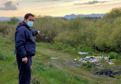 Decimomannu. Intervista all'assessore alle Politiche Ambientali Massimiliano Mameli