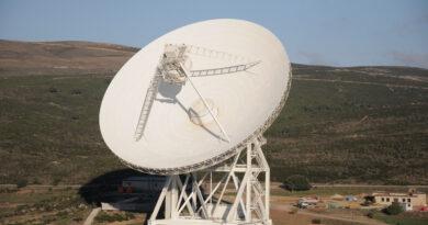 SRT – Radio Telescopio Sardo