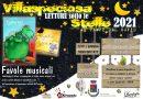"""Villaspeciosa. Venerdì 23 luglio alle ore 21:00 nel sagrato della Chiesa di San Platano, con la """"FAVOLA MUSICALE"""""""