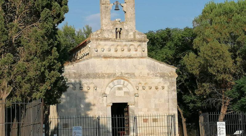 Uta, il parco di Santa Maria si rinnova