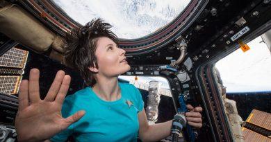 Concorso per Astronauti
